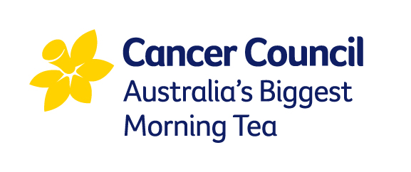 Cancer Council – Biggest Morning Tea