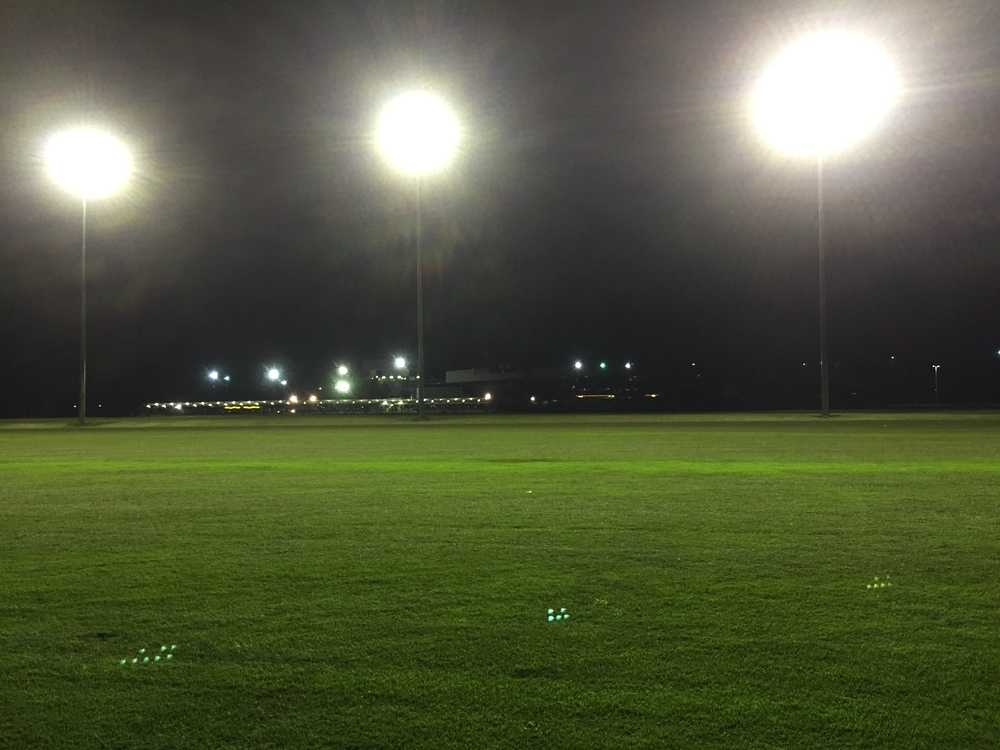 Field Lighting